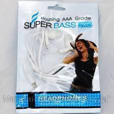 New НАУШНИКИ пакет Super Bass, фото 2