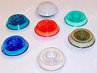 Термошайба для поликарбоната - цветная