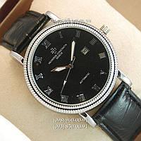 Часы Vacheron Constantin Automatic Silver-Black
