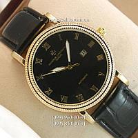 Часы Vacheron Constantin Automatic Gold-Black