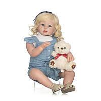 Кукла реборн.Reborn  70 см