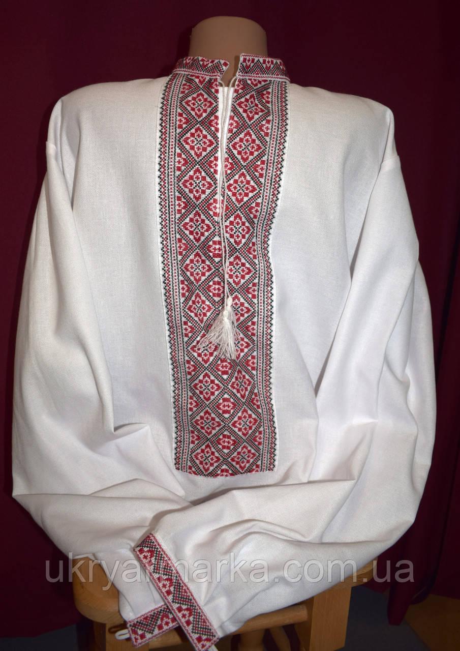 """Сорочка з вишивкою """"Традиційна"""""""