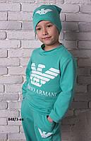 """Спортивный костюм""""Armani"""" для мальчика"""
