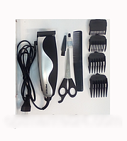 Машинка PRITECH PR 1164, машинки для стрижки волос с насадками!Опт