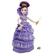 Лялька Спадкоємці Дісней Мел Коронація / Disney Descendants Villain Descendants Coronation Mal, фото 2