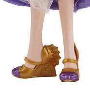 Лялька Спадкоємці Дісней Мел Коронація / Disney Descendants Villain Descendants Coronation Mal, фото 6