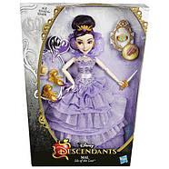 Лялька Спадкоємці Дісней Мел Коронація / Disney Descendants Villain Descendants Coronation Mal, фото 8