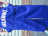 Фартук официанта с разрезами и 3-мя карманами, фото 4