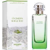 Hermes Jardin sur le Toit edt 100 ml spray