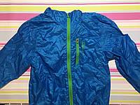 Куртка дождевик ветровка детская на мальчика Crivit 8-10 лет