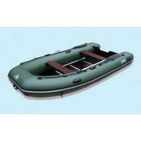 """Лодка надувная """"Sprinter 350x"""" S-350х ANT"""