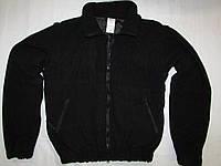 Флисовая куртка-подстежка. Форма патрульной полиции