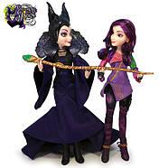 Куклы Наследники Дисней Мэл и Малефисента / Disney Descendants 2Pack Mal Isle of the Lost and Maleficent , фото 3
