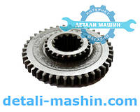 Шестерня привода передних колес Т-40 Т50-4205043