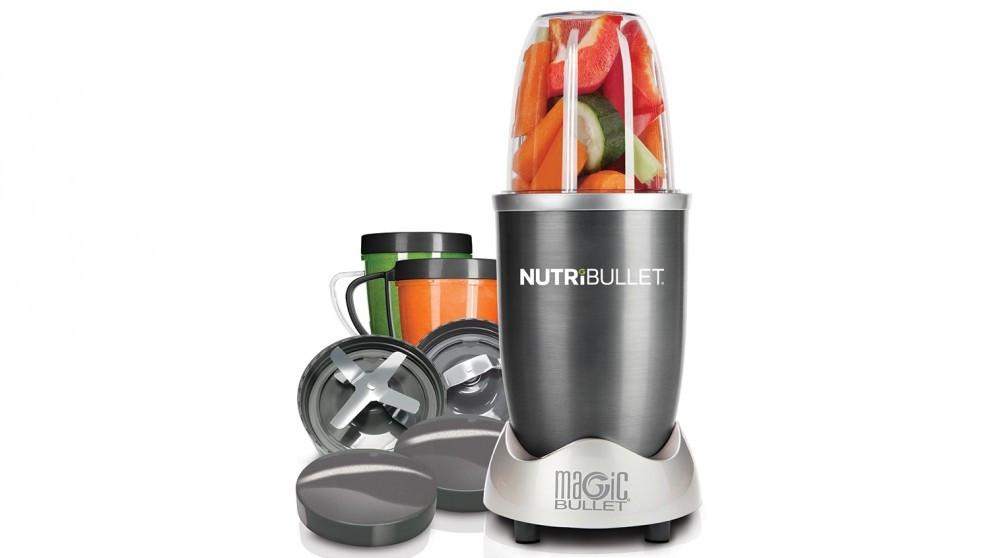 Кухонный комбайн NutriBullet Pro 600 Series