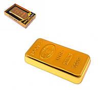 Золотий злиток