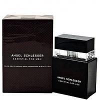 Angel Schlesser Essential for men edt Люкс 100 ml. m лицензия