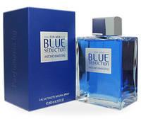 Antonio Banderas Blue Seduction For Men edt 100 ml. m лицензия