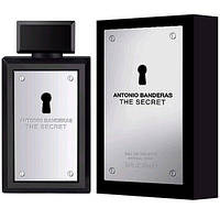 Antonio Banderas The Secret edt 100 ml. m лицензия