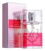 Armand Basi Sensual Red edt Люкс 100 ml. w лицензия
