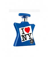 Bond No.9 I Love New York for Him (2719) edp Люкс 100 ml. u Тестер лицензия