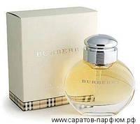 Burberry Eau De Parfum ( белая упаковка ) edp Люкс 100 ml. w лицензия