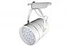 Трековий світильник LEDMAX TRL18CWB5 (6500К)
