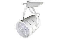 Трековий світильник LEDMAX TRL18CWB5 (6500К), фото 1