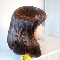 Искусственные парики каре