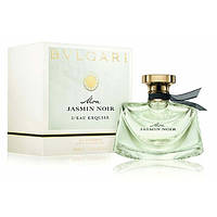 Bvlgari Mon Jasmin Noir Leau Exquise edt Люкс 75 ml. w лицензия