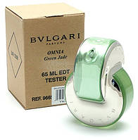 Bvlgari Omnia Green Jade edt Люкс 65 ml. w Тестер лицензия