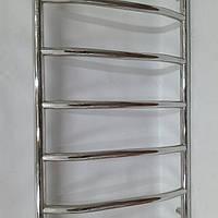 Полотенцесушитель «Трапеция Лесенка» размером 120*60