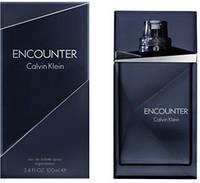 Calvin Klein Encounter edt Люкс 100 ml. m лицензия