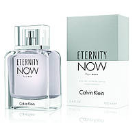Calvin Klein Eternity Now for men Люкс edt 100 ml. m лицензия