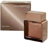 Calvin Klein Euphoria Men Intense edt Люкс 100 ml. m лицензия