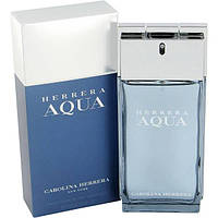 Carolina Herrera Aqua edt 100 ml. m лицензия
