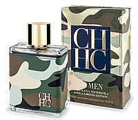 Carolina Herrera CH Men Africa Limited Edition edt Люкс 100 ml. m лицензия