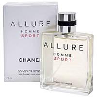 Chanel Allure homme Sport Cologne edc Люкс 150 ml. m лицензия