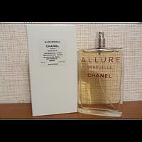 Chanel Allure Sensuelle edp Люкс 100 ml. w Тестер лицензия