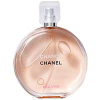Chanel Chance Eau VIVE edt Люкс 100 ml. w лицензия