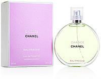 Chanel Chance Eau Fraiche ( Шанель Шанс О Фреш ) edt Люкс 100 ml. w лицензия