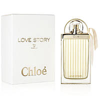 Chloe Love Story edp Люкс 75 ml. w лицензия