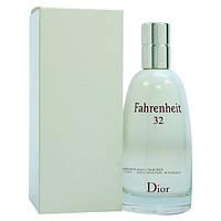 Christian Dior Fahrenheit 32 ( Кристиан Диор Фаренгейт 32 ) edt Люкс 100 ml. m Тестер лицензия