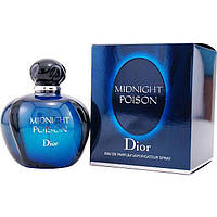 Christian Dior Midnight Poison ( Кристиан Диор Миднайт Поисон ) edp Люкс 100 ml. w лицензия