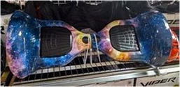 Гироборд VIPER 10 дюймов оригинал