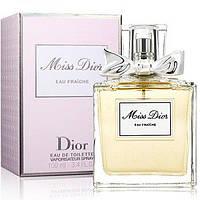 Christian Dior Miss Dior Eau Fraiche ( Кристиан Диор Мисс Диор Еау Фреш ) edt Люкс 100 ml. w лицензия