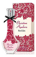 Christina Aguilera Red Sin edp Люкс 100 ml. w лицензия