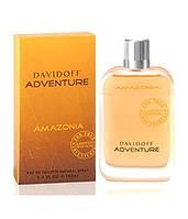 Davidoff Adventure Amazonia edt Люкс 100 ml. m лицензия