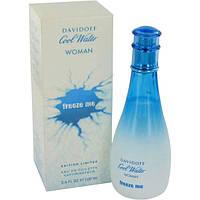 Davidoff Cool Water Freeze Me edt 100 ml. w лицензия