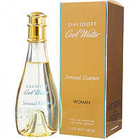 Davidoff Cool Water Woman Sensual Essence edp Люкс 100 ml. w лицензия
